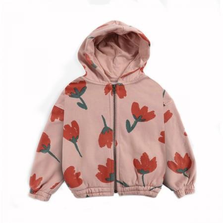 "Sweat ""Big Flowers"" rose"