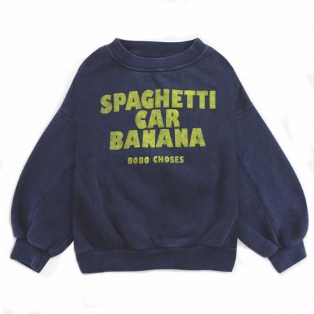 "Sweat ""Spaghetti Car..."