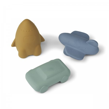 """Jouets de bain """"Jacob"""" blue..."""