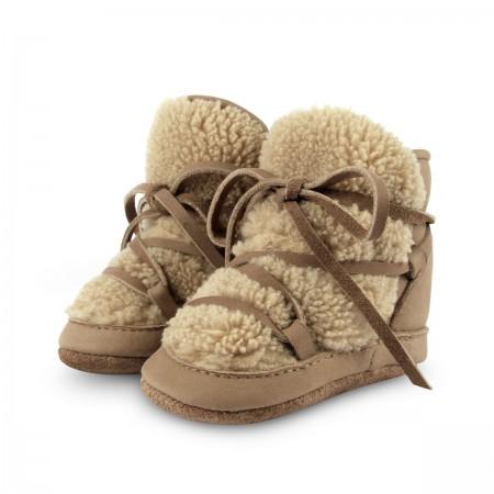 """Chaussures fourrés """"Inuk""""..."""