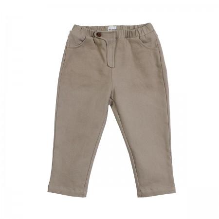 """Pantalon """"Beekie"""" beige"""