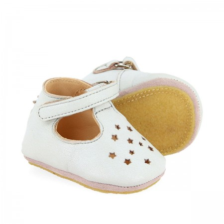 Chaussons Lillop gris