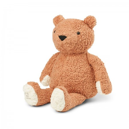 """Peluche ours """"Barty""""..."""