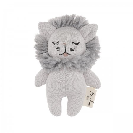 Hochet Peluche Lion