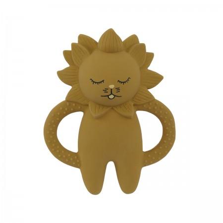 Jouet de dentition Lion