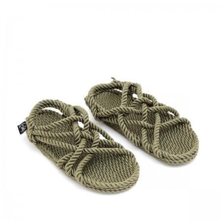 Sandale JC Kaki Sage Green