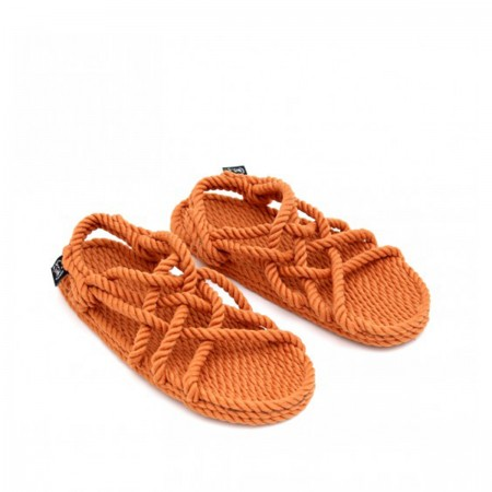 Sandale JC Pumpkin orange
