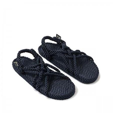Sandale JC Bleu marine