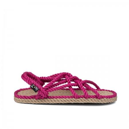 Sandale JC Fushia beige
