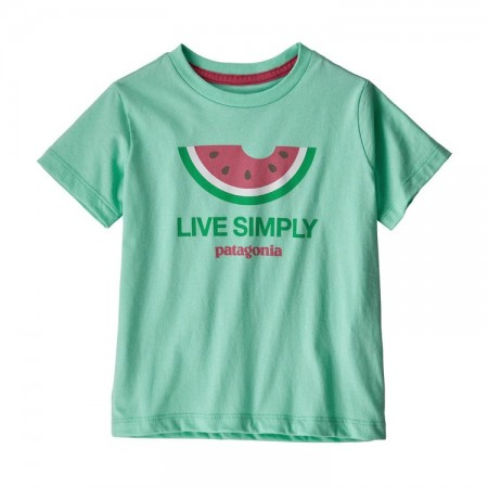 T-shirt Live Simply...