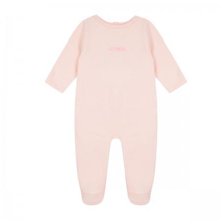 "Pyjama ""Amour"" rose"