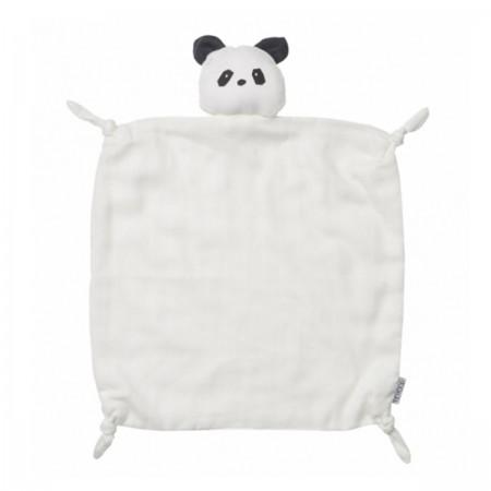 "Doudou Panda ""Agnete"""