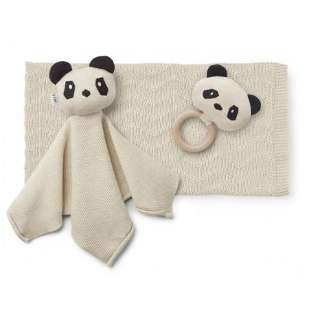 """Coffret cadeau """"Petra"""" Panda"""