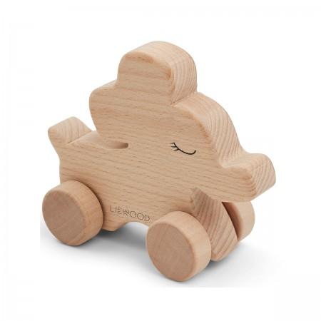 """Jouet en bois éléphant """"Elena"""""""