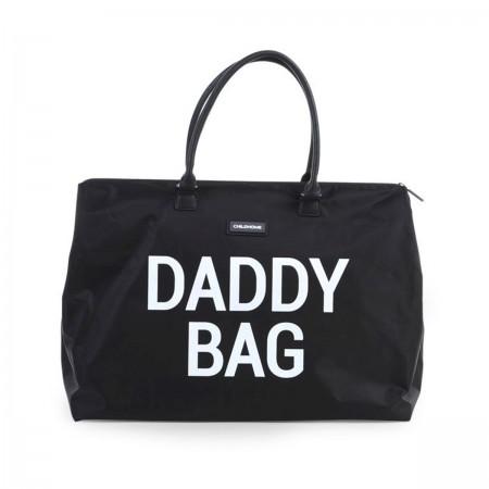 """Sac voyage """"Daddy Bag"""" noir"""