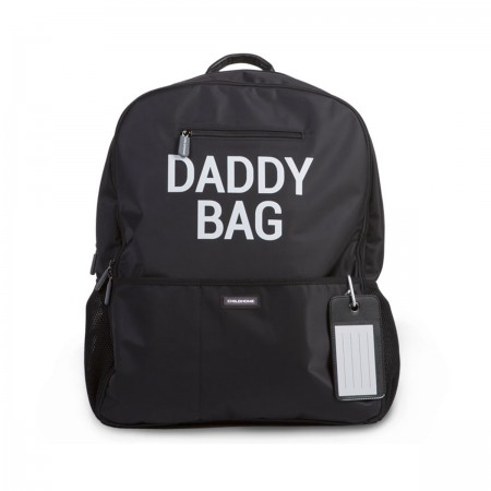 "Sac à dos ""Daddy Bag"" noir"