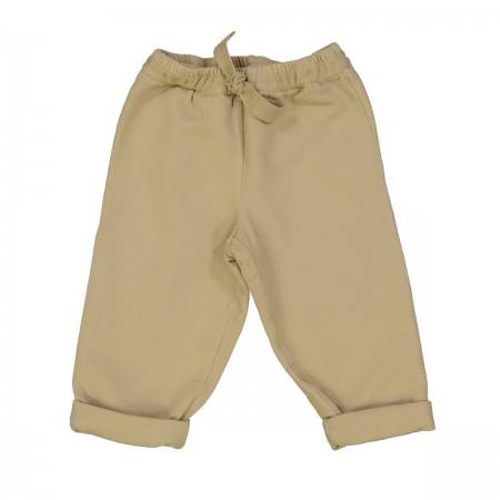 """Pantalon """"Modeste"""" sable"""