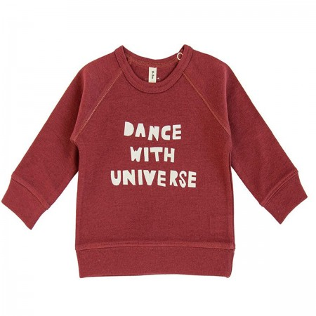 "Sweat ""Dance With Universe""..."