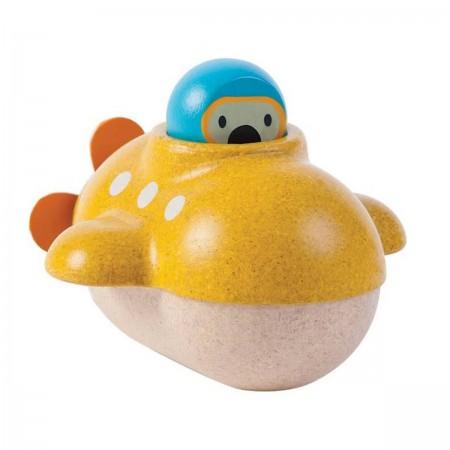 Le petit sous marin