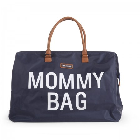 Sac à langer mommy bag bleu...