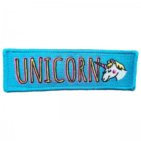 "Patch Mooders ""Unicorn"""