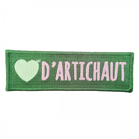 "Patch Mooders ""Coeur..."