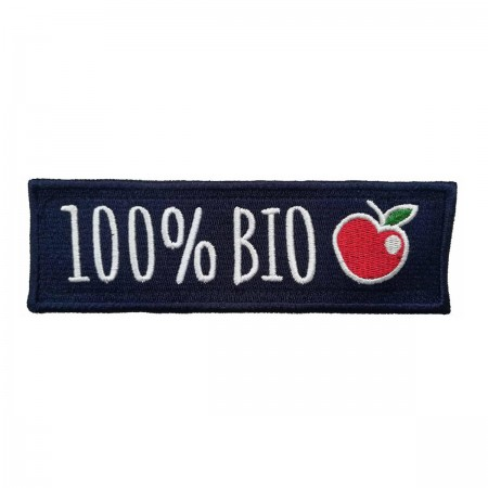 "Patch Mooders ""100% Bio"""