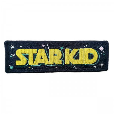 "Patch Mooders ""Star Kid"""