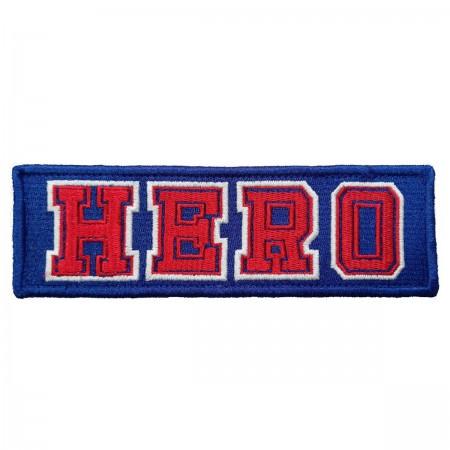 """Patch Mooders """"HERO"""""""