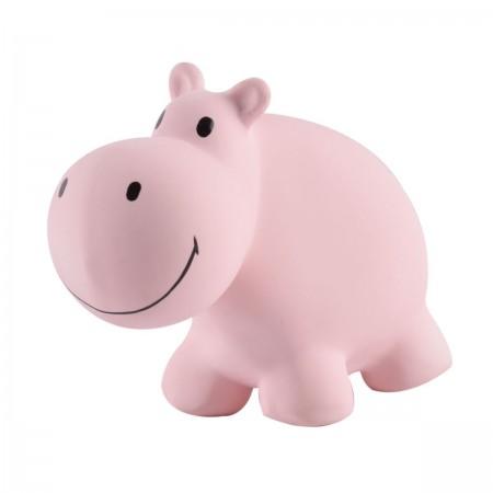 Jouet Hippo rose