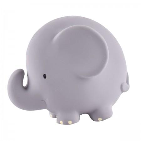 Jouet Eléphant gris