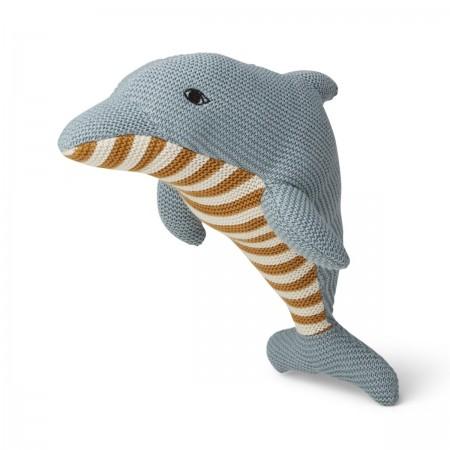 """Peluche """"Diver"""" dauphin"""