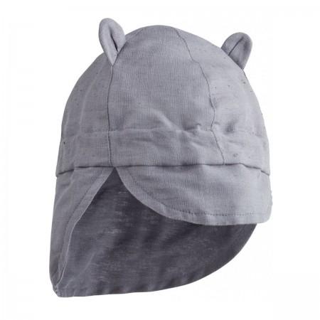 """Chapeau été """"Eric"""" gris"""