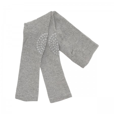 Leggings bébé gris