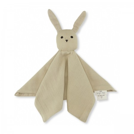 "Doudou lapin ""Earth"""