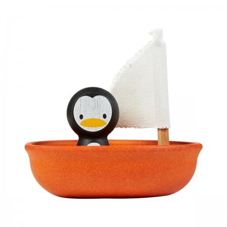 "Bateau ""Pingouin"""