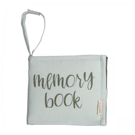 Memory Book mint