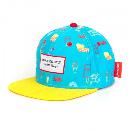 "Casquette mini ""Ice Cream"""