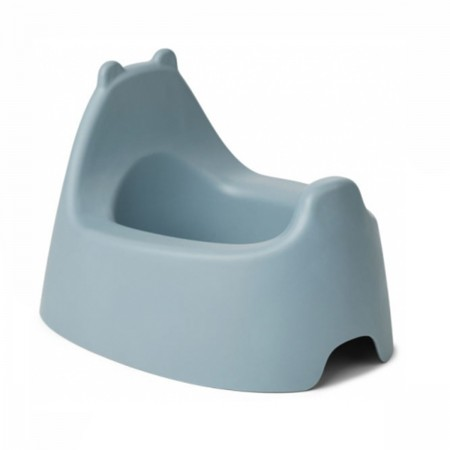 """Pot de bébé """"Jonatan"""" Sea blue"""
