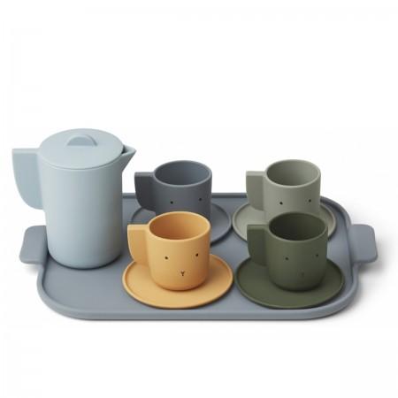 "Service de thé ""Ophelia""..."