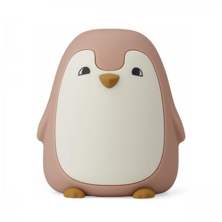 "Veilleuse ""Detlev"" Pingouin..."