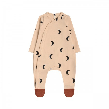 "Pyjama ""Midnight"" Beige"
