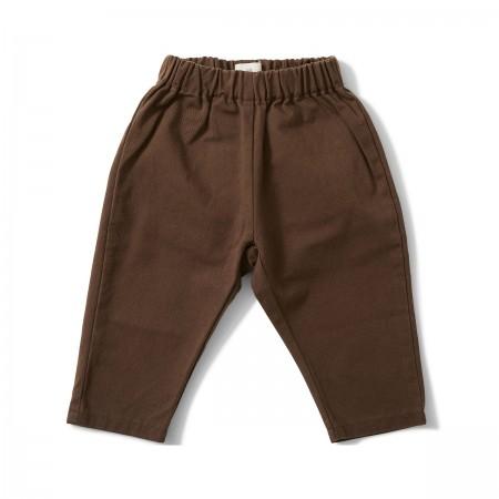 """Pantalon """"Adine"""" Marron"""