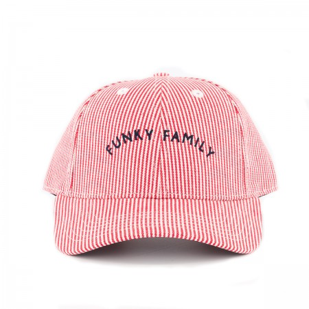 """Casquette """"Funky Family""""..."""