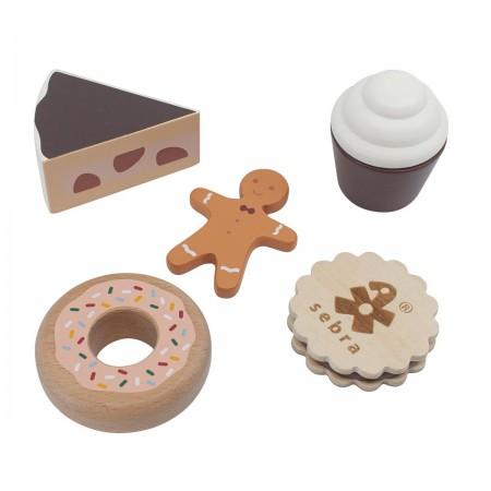 Set de gâteaux et biscuits...