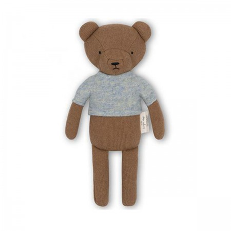 "Peluche Ours ""Theodor"""