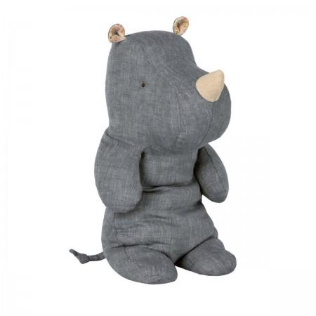 Peluche Rhinocéros bleu...