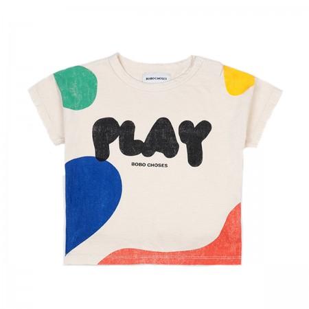 """Tee-shirt """"Landscape"""" coton..."""