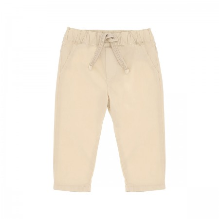"Pantalon ""Beach"" beige"