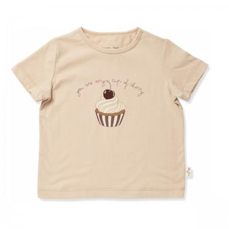 "Tee-shirt ""Famo"" moonlight"